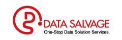 データ復旧・データ復元のデータサルベージ